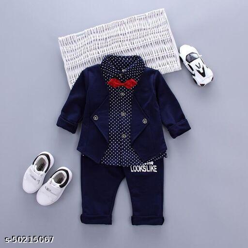 Princess Funky Boys clothing set