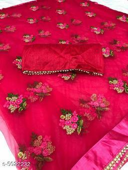 Adrika Refined Saree