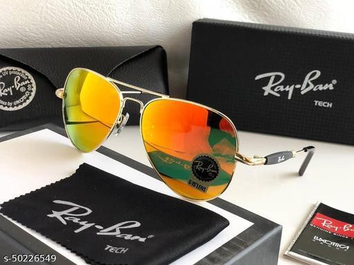 Casual  Men's  Sunglasses