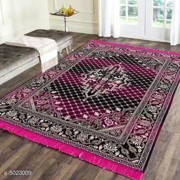 Stylish Trendy Printed Carpets