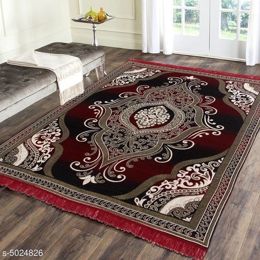 Stylish Cotton Trendy Carpets