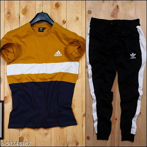 Stylish Fashionable Top & Bottom Set