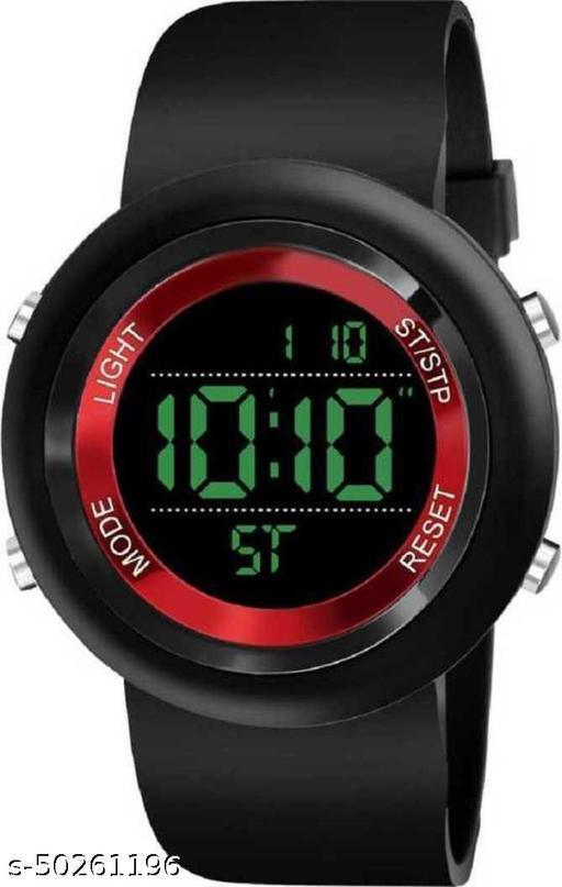 Fancy Men Smart Watches