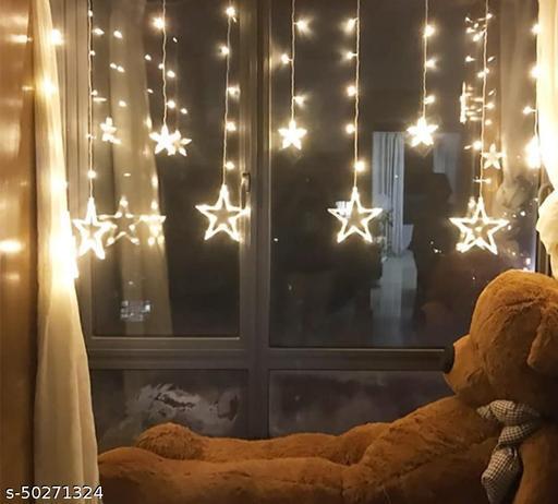 Unique Indoor String Lights