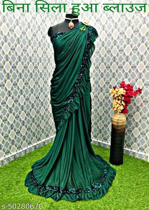 Alisha Fabulous Sarees