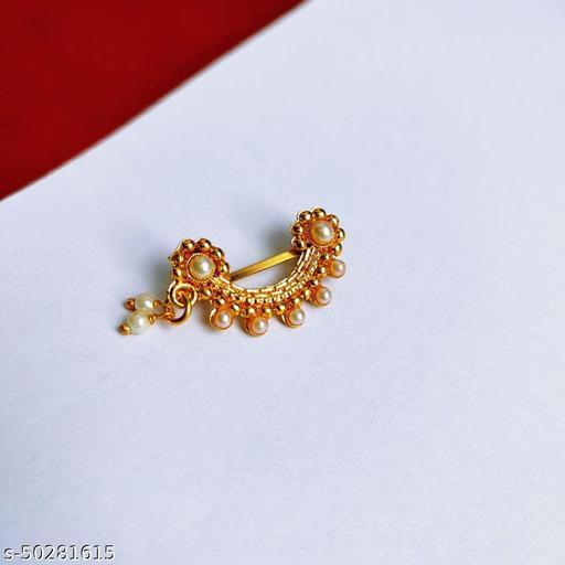 Elite Bejeweled Nosepins