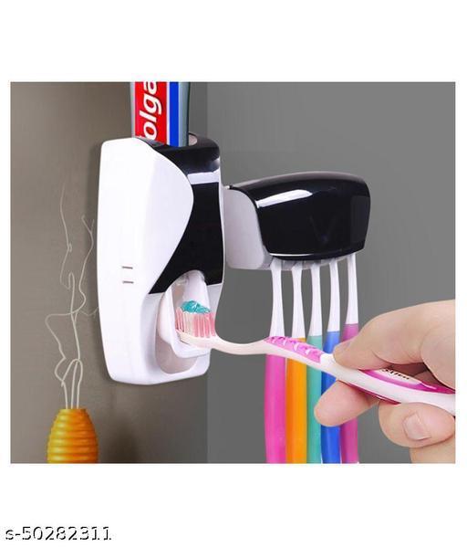 Latest Toothpaste Dispenser