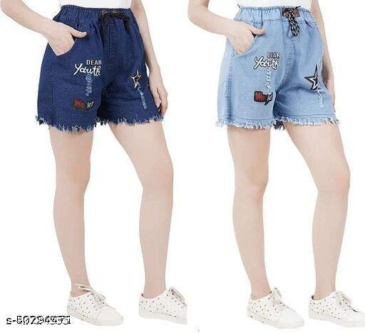 Gorgeous Trendy Women Shorts