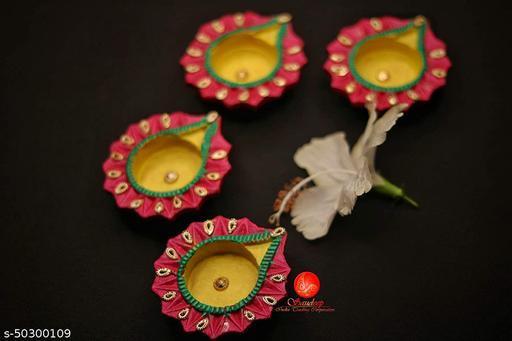 Amazing Festive Diyas
