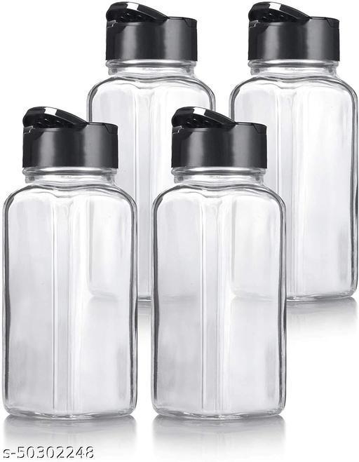 Unique Salt & Pepper Shakers