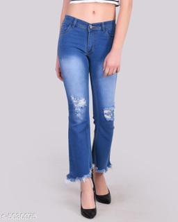 Classy Fashionable Women Jeans
