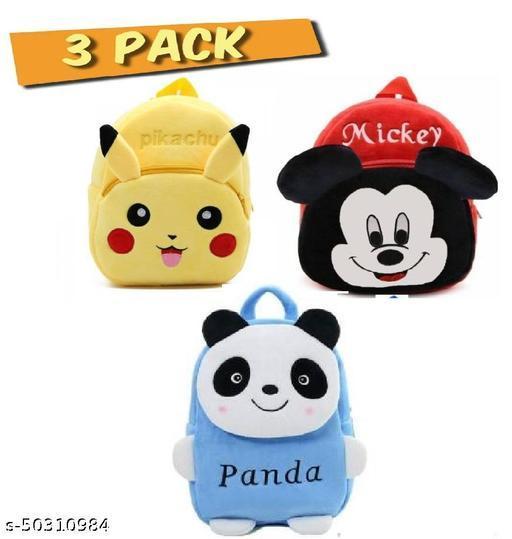 Unique Kids Bags & Backpacks