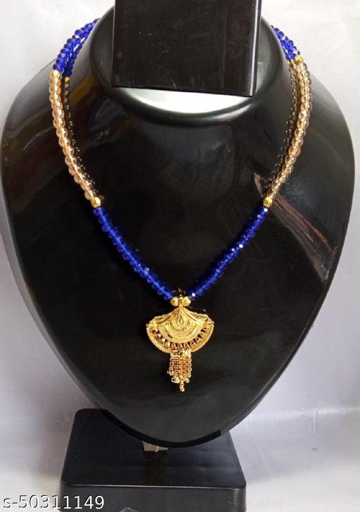 Classic necklaces & chains