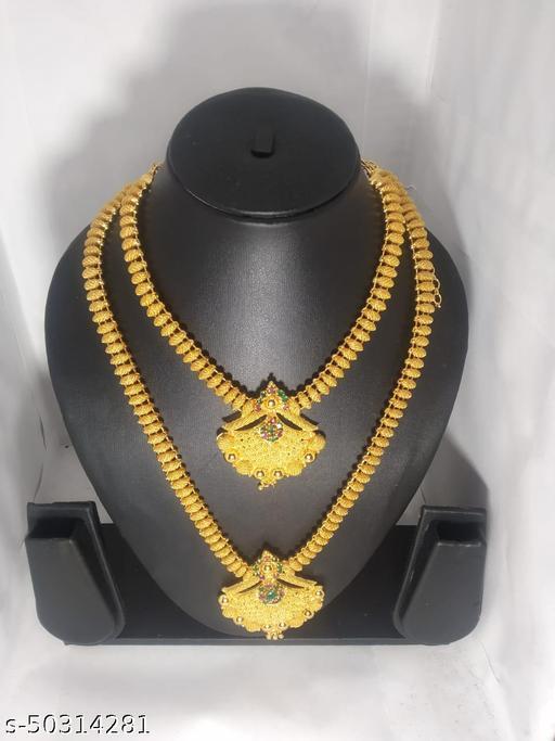Necklaces & chain