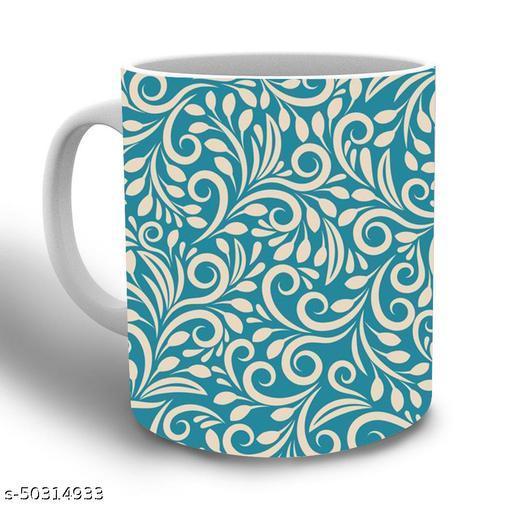 Everyday Mugs