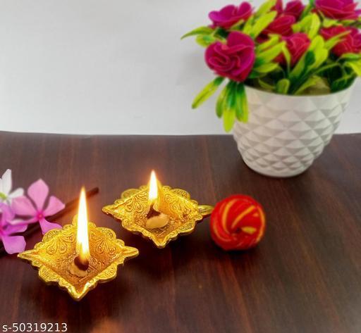 Festive Diyas