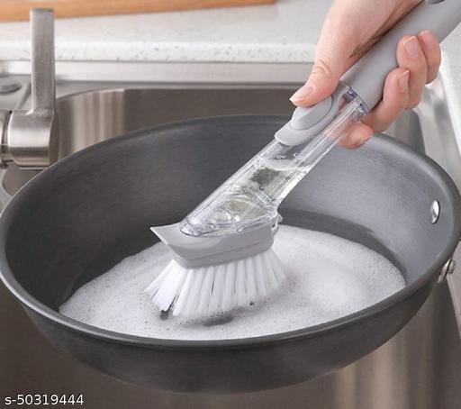 Amazing Cleaning Brushes
