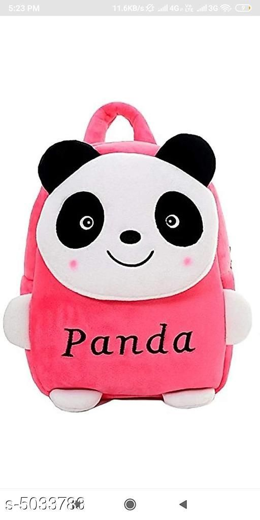 Stylish Kid's Backpack