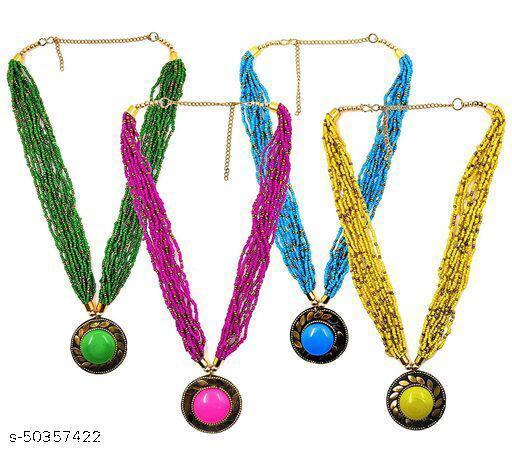 Necklaces & Chains