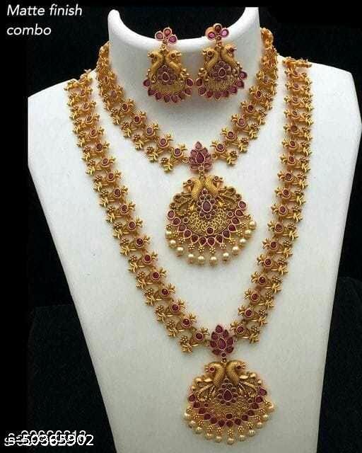 Feminine Elegant Jewellery