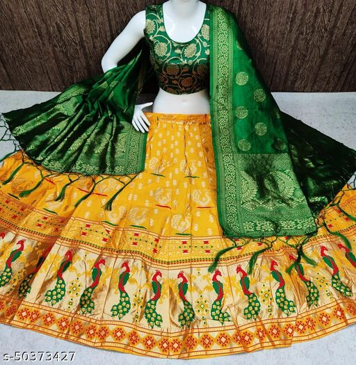 Aishani Drishya Women Lehenga