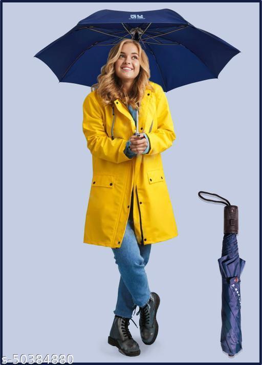 New Stylish Foldable Umbrellas