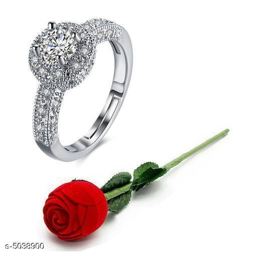 Attractive Women's Rings