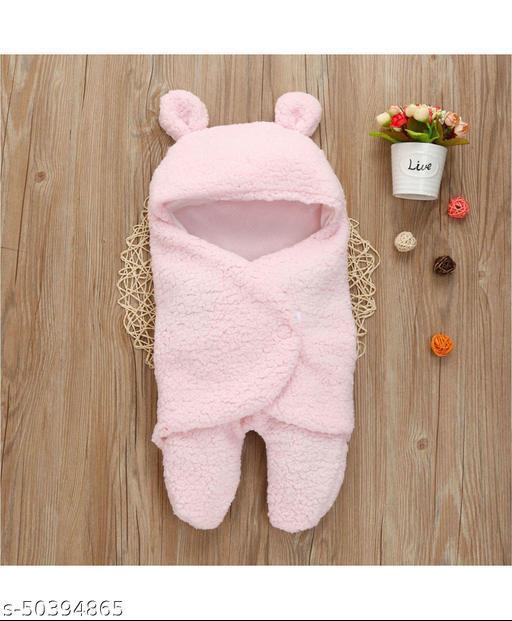 Versatile New Born Baby Blanket