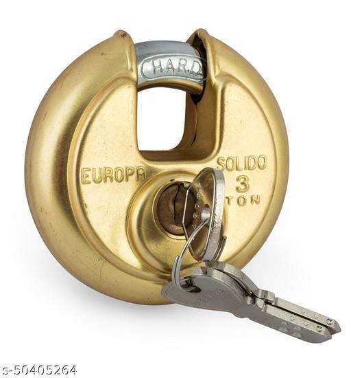 Fancy Locks
