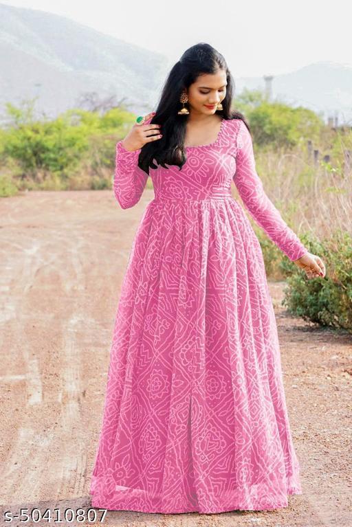 Kashvi Alluring gown