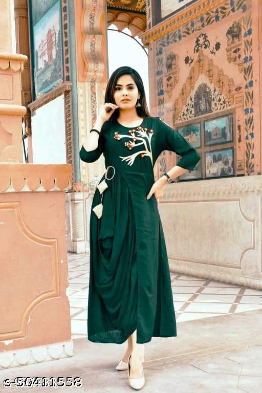 Chitrarekha Fabulous Kurtis
