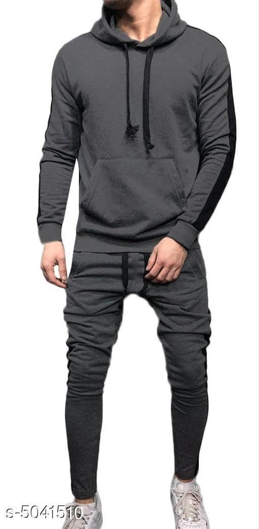 Sleek Style Men's Tracksuits