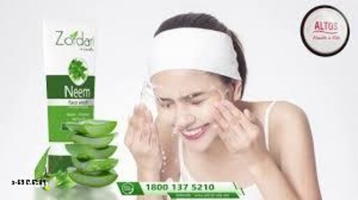 Sensational Cleansing Cleansers