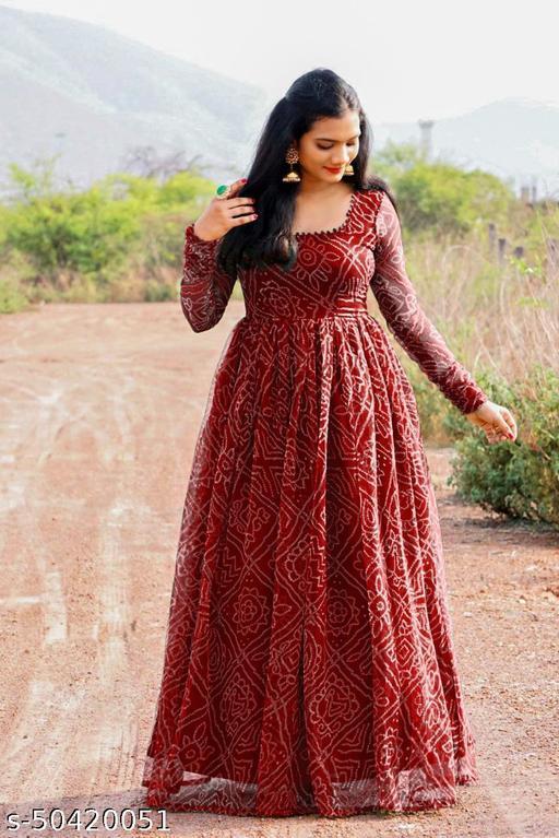 Kashvi Superior gown