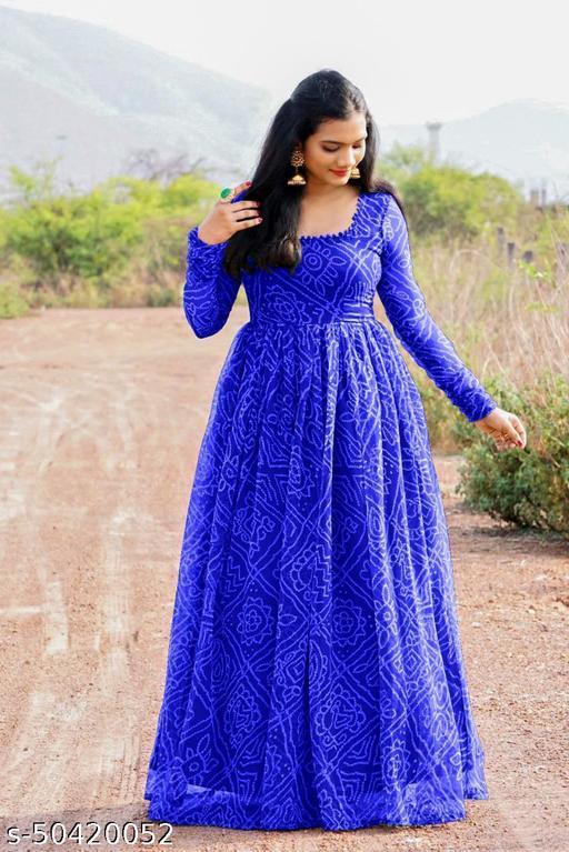 Banita Refined gown