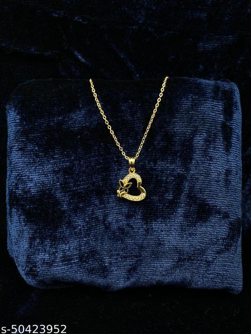 Princess Colorful Necklaces & Chain