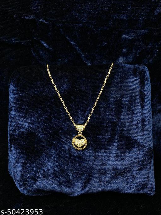 Elite Colorful Necklaces & Chain