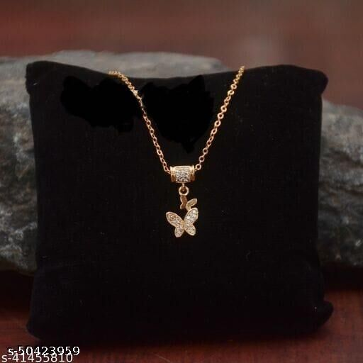 Diva Colorful Necklaces & Chain