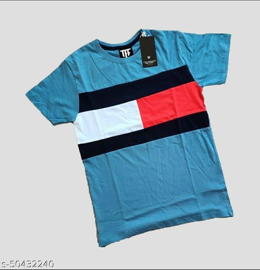 Comfy Fashionable Men Tshirts