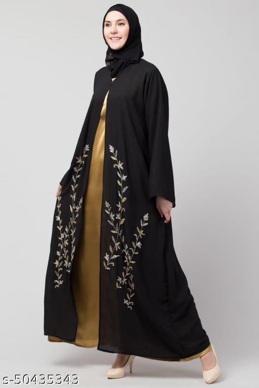 Trendy Latest Women Abayas