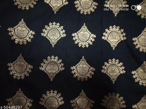 Banita Fabulous Kurti Fabrics