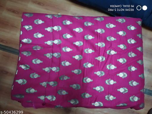 Charvi Sensational Kurti Fabrics