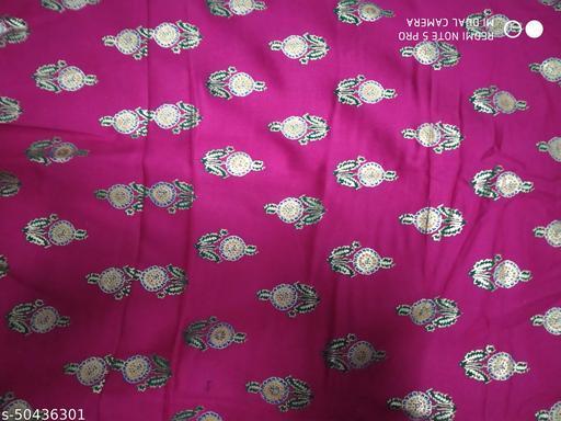 Charvi Fabulous Kurti Fabrics