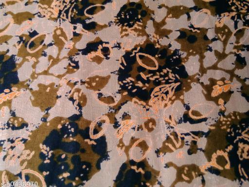 Trendy Graceful Kurti Fabrics
