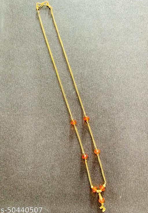 Feminine Unique Necklaces