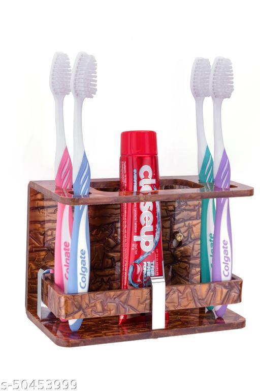 Fancy Toothbrush Holders