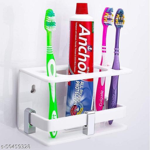 Modern Toothbrush Holders