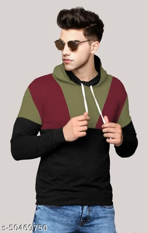 Dagcros Men Sweatshirts