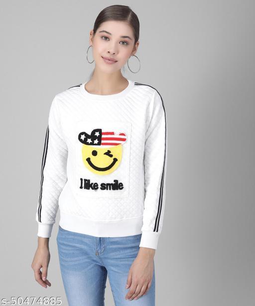 Womens Casual Wear Sweater