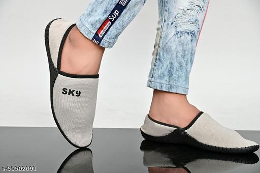 Aadab Fashionable Men Loafers